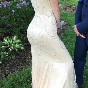 Aria Couture Prom Dress